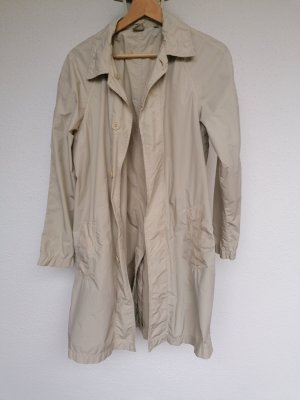 Aspesi Trench Coat cream