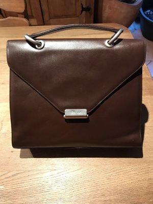 Assima Handbag dark brown