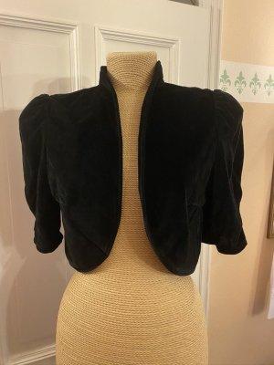 Astor by Leonardo Masi Traditional Jacket black