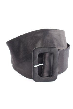 Astor Taillengürtel schwarz Casual-Look