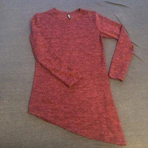 Asymetrisch Pullover