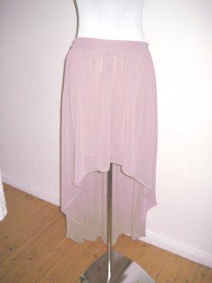 Forever 21 Asymmetry Skirt beige