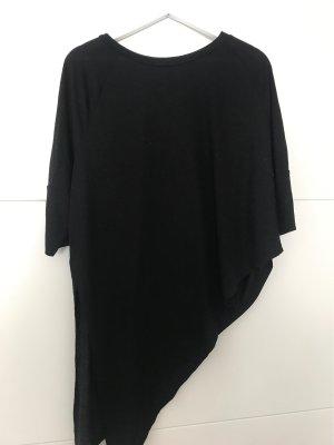 Asymetrisches Long Shirt