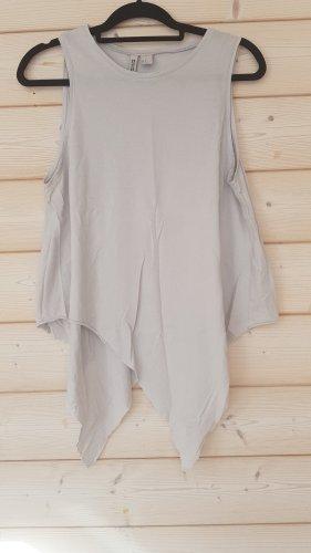 asymetrisches Shirt