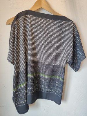 asymmetrisch Bluse