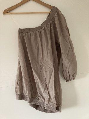 Asymmetrische Bluse