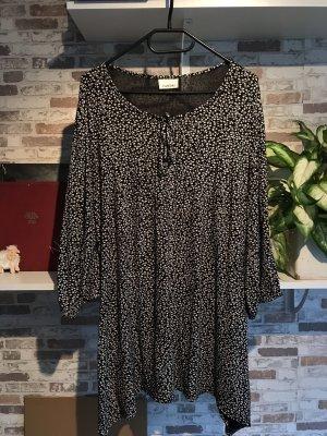 Asymmetrische Tunika/Kleid