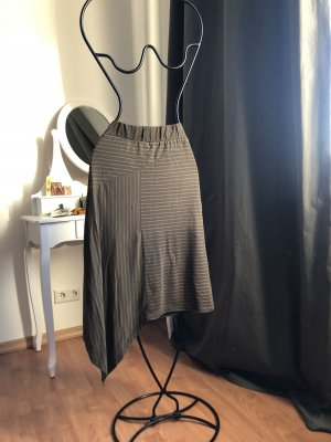 Only Asymmetry Skirt multicolored