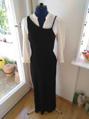 asymmetrisches Jersey Sommerkleid