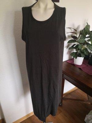 Asymmetrisches Kleid Organic Cotton