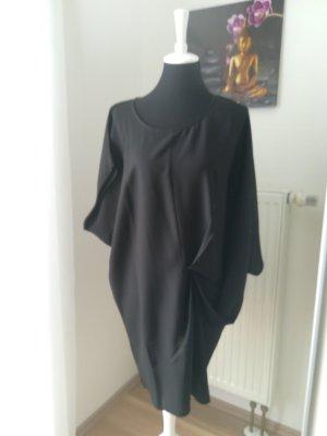 Ichi Sukienka midi czarny