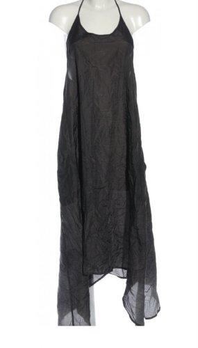 Asymmetrisches Maxi Kleid von cat cat Studio