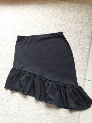 Boohoo Minigonna nero