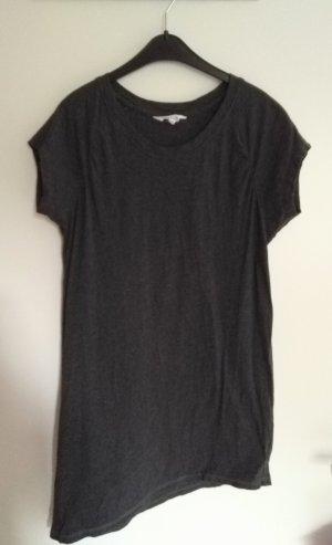 Braintree Sweater Dress grey-anthracite cotton