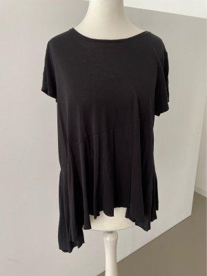 Asymmetrisches Shirt