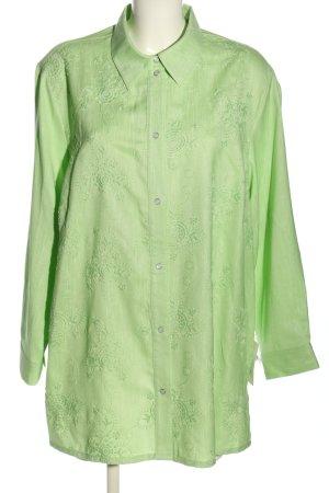 Atelier Creation Long Sleeve Shirt primrose casual look