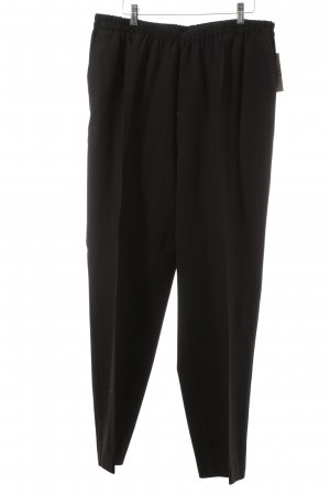 Atelier Creation Jersey Pants black classic style