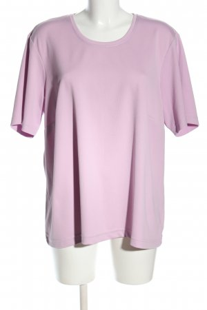 Atelier Creation T-Shirt pink Casual-Look
