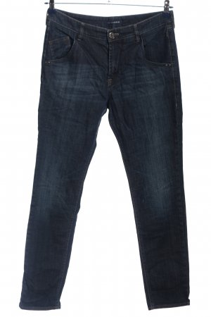 Atelier Gardeur Stretch jeans blauw casual uitstraling