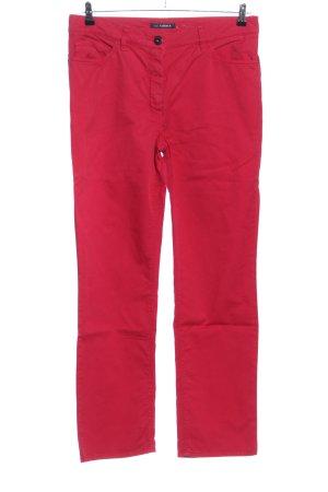 Atelier Gardeur Jeans cigarette rose style décontracté