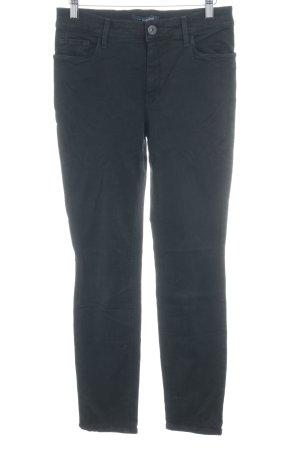 Atelier Gardeur Skinny jeans zwart casual uitstraling