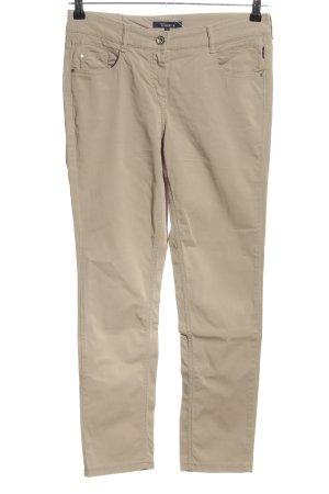 Atelier Gardeur Slim Jeans wollweiß Casual-Look