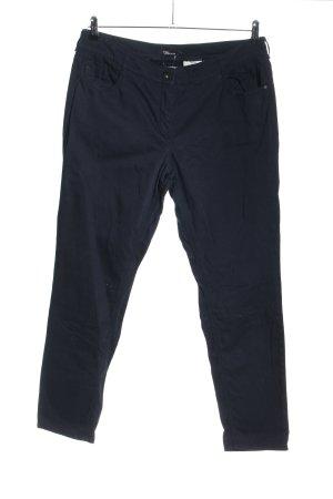 Atelier Gardeur Dopasowane jeansy niebieski W stylu casual