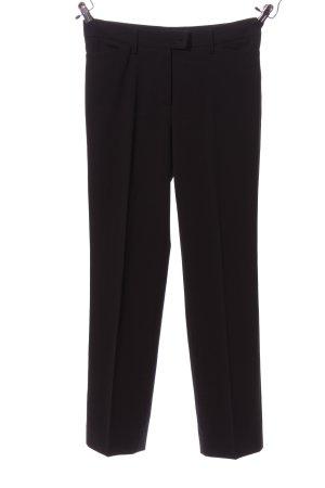 Atelier Gardeur Pantalon en jersey gris clair style d'affaires