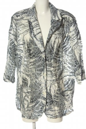 Atelier GS Shirt Blouse abstract pattern party style