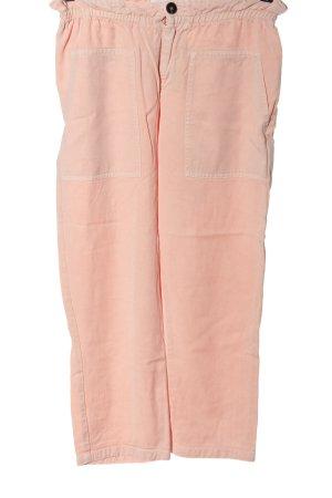 athe vanessa bruno Hoge taille broek roze casual uitstraling