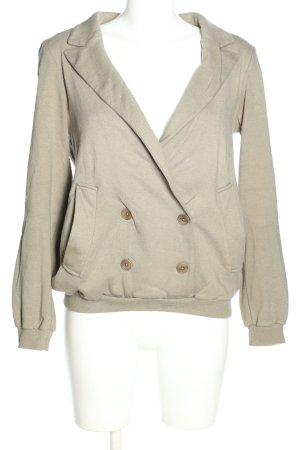 athe vanessa bruno Shirt Jacket natural white casual look