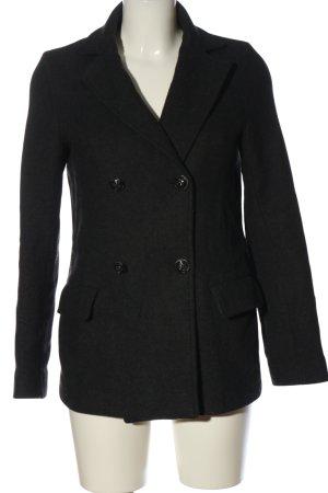 athe vanessa bruno Between-Seasons-Coat light grey casual look