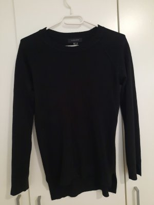 Athmosphere Sweater Dress black