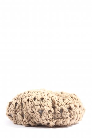 Athmosphere Knitted Hat natural white casual look