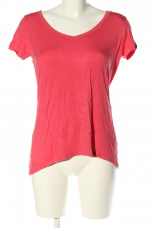 Athmosphere T-shirt różowy W stylu casual