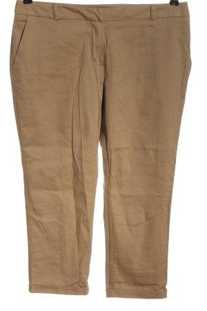 Atmosphere Pantalone a 3/4 marrone elegante