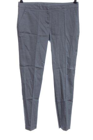 Atmosphere Spodnie 7/8 jasnoszary W stylu biznesowym
