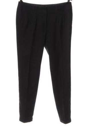 Atmosphere Pantalón de vestir negro estilo «business»
