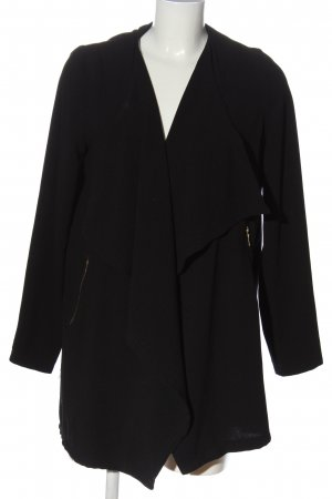 Atmosphere Giacca a blusa nero stile casual