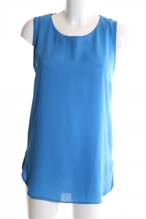 Atmosphere Blusentop blau Casual-Look