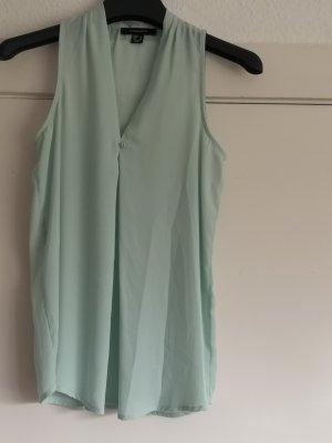 Atmosphere Blusentop mintgrün Elegant