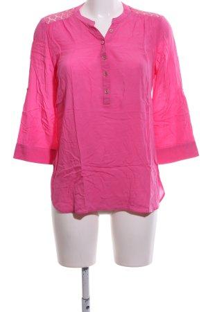 Atmosphere Blusentop pink Casual-Look