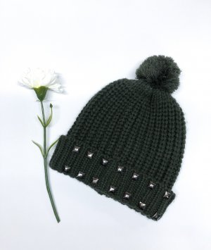Atmosphere Knitted Hat multicolored