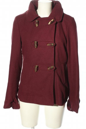 Atmosphere Cabanjacke rot Casual-Look