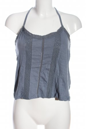 Atmosphere Camisole blauw casual uitstraling