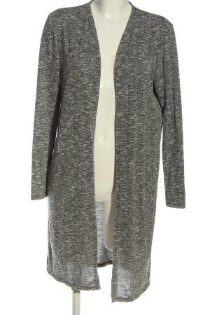 Atmosphere Cardigan grigio chiaro stile casual