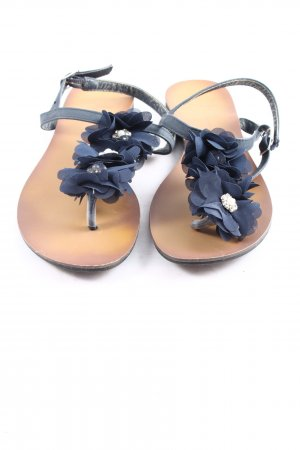 Atmosphere Dianette Sandals blue casual look