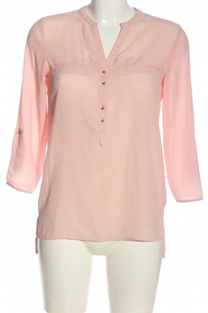 Atmosphere Shirt Blouse pink casual look