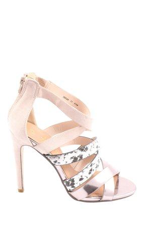Atmosphere High Heel Sandaletten mehrfarbig Elegant