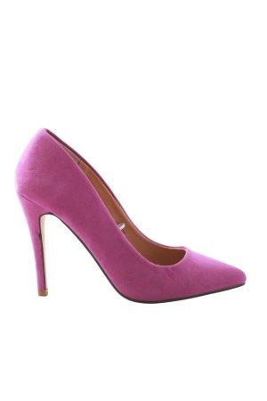Atmosphere High Heels pink Elegant